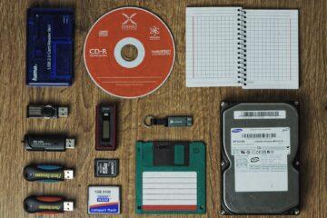 Bootable USB Drive