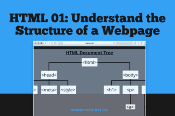 Structure-of-a-Webpage